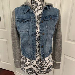 American rag jean jacket